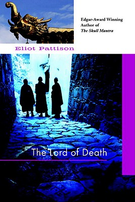 Image for The Lord of Death: A Shan Tao Yun Investigation