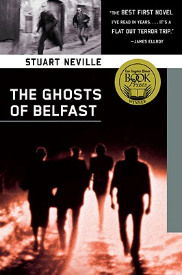 Image for The Ghosts of Belfast