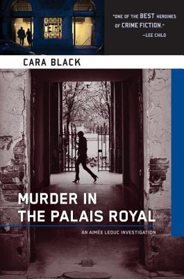 Image for Murder in the Palais Royal (An Aimée Leduc Investigation)