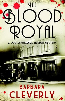 Image for The Blood Royal