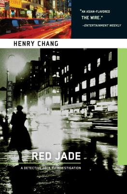 Image for Red Jade