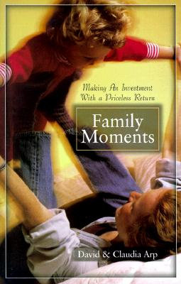 Image for FAMILY MOMENTS