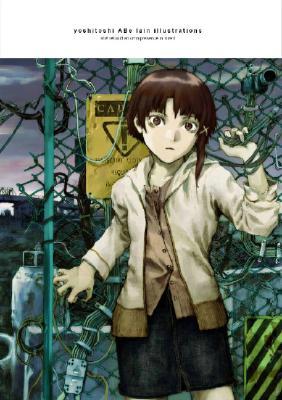 Image for Yoshitoshi Abe Lain Illustrations