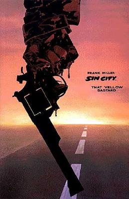 Sin City: That Yellow Bastard, Miller, Frank