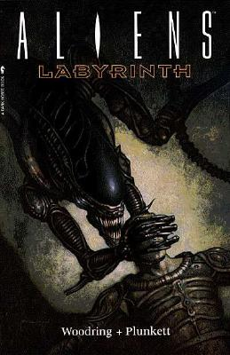 Image for Aliens Volume 7: Labyrinth (Aliens (Dark Horse))