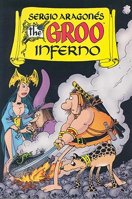 Image for The Groo Inferno