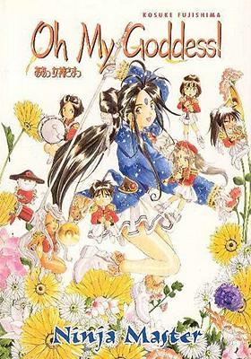Image for Oh My Goddess! Vol. 9: Ninja Master