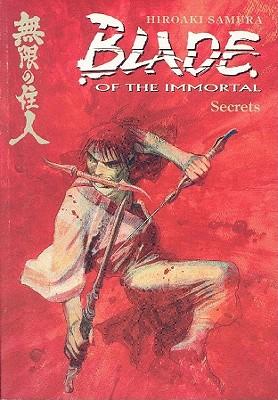 Blade of the Immortal, Vol. 10: Secrets, Hiroaki Samura