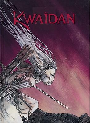 Image for Kwaidan