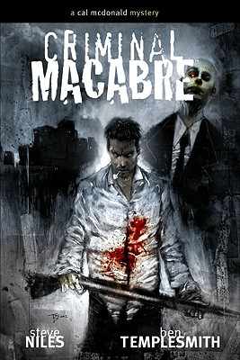 Image for Criminal Macabre: A Cal McDonald Mystery