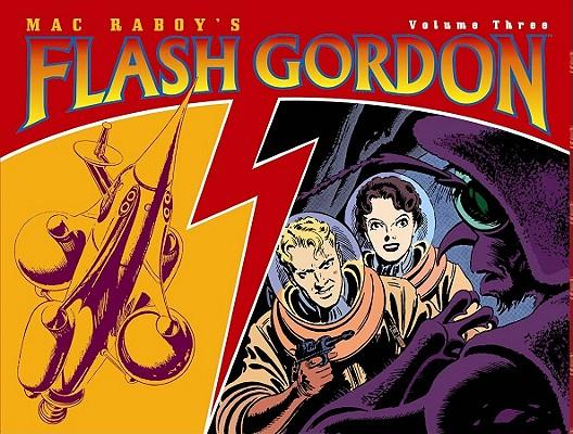 Image for Mac Raboys Flash Gordon Volume 3 (v. 3)