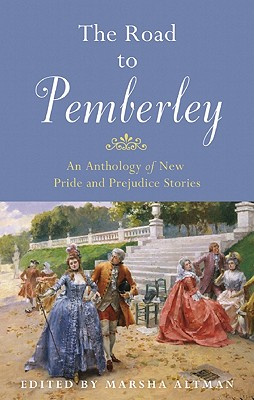 Road To Pemberley, The, Altman, Marsha