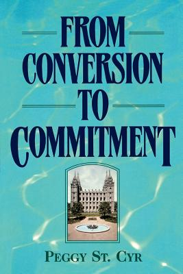 Image for From conversion to commitment