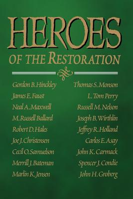 Image for Heroes of the Restoration