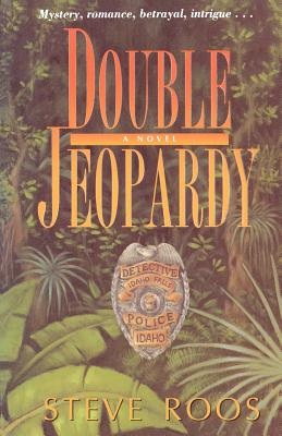 Image for Double jeopardy: A novel