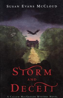 Image for Storm and Deceit