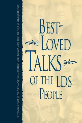 Image for Best Loved Talks of the Lds People
