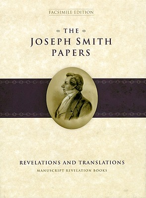 The Joseph Smith Papers: Revelations and Translations: Manuscript Revelation Books, DEAN JESSEE