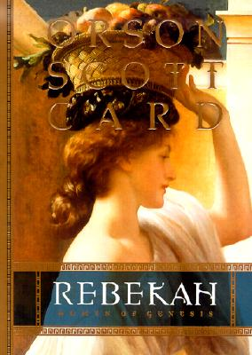 Image for Rebekah (Women of Genesis)
