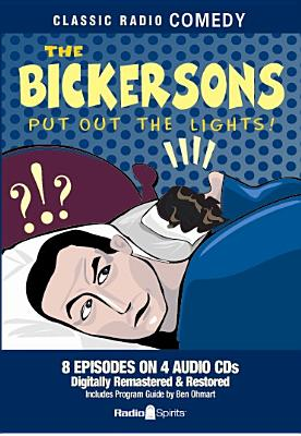 Image for The Bickersons (Old Time Radio) (Classic Radio Comedy)
