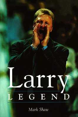 Image for Larry Legend
