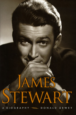 Image for James Stewart: A Biography