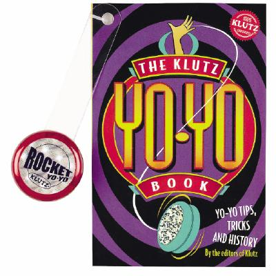 Image for Klutz Yo-Yo Book