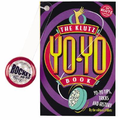 Image for The Klutz Yo-Yo Book