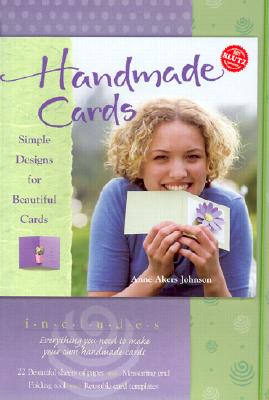 Image for Handmade Cards: Simple Designs for Beautiful Cards (Klutz)