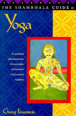 Image for Shambhala Guide to Yoga