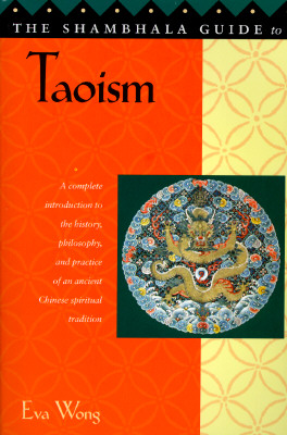 Image for The Shambhala Guide to Taoism (Shambhala Guides)