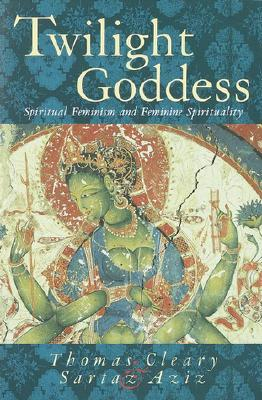 Image for Twilight Goddess: Spiritual Feminism and Feminine Spirituality