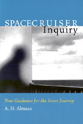Image for Spacecruiser Inquiry: True Guidance for the Inner Journey (Diamond Body Series)