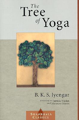 Image for The Tree of Yoga (Shambhala Classics)