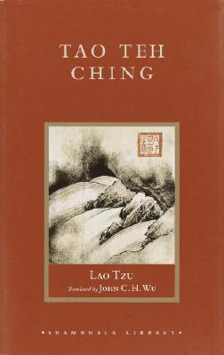 Tao Te Ching (Shambhala Library), Lao Tzu