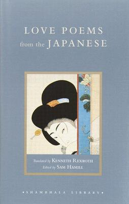 Image for Love Poems from the Japanese (Shambhala Library)