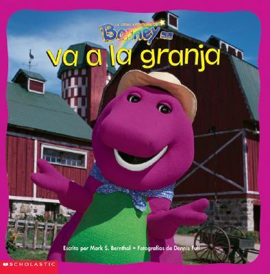 Image for Barney Va a la Granja