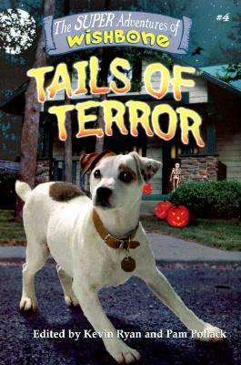 Image for Tails of Terror (SUPER ADVENTURES OF WISHBONE)
