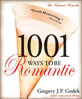 Image for 1001 WAYS TO BE ROMANTIC  Author's Annotated Edition