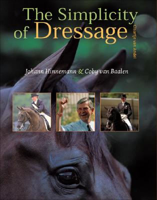 Image for The Simplicity of Dressage
