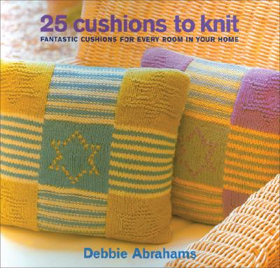 Image for 25 Cushions to Knit