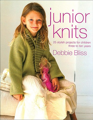 Junior Knits, Bliss, Debbie