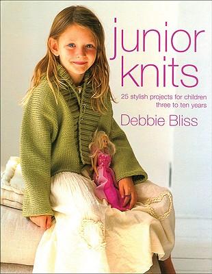 Junior Knits, Bliss, Debbie