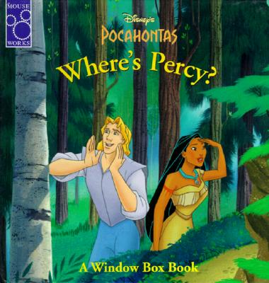 Image for Where's Percy