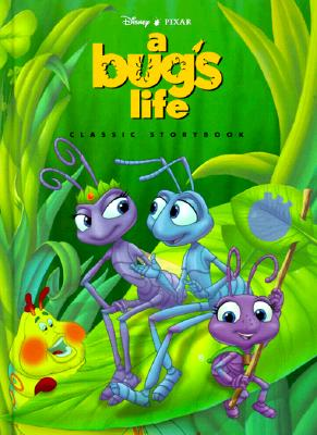 Image for A Bug's Life: Classic Storybook (The Mouse Works Classics Collection)