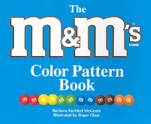 Image for The M&M's Brand Color Pattern Book