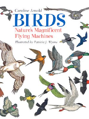 Image for Birds: Nature's Magnificent Flying Machines