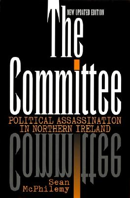 Image for THE COMMITTEE: POLITICAL ASSASSI