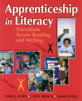 Image for Apprenticeship in Literacy
