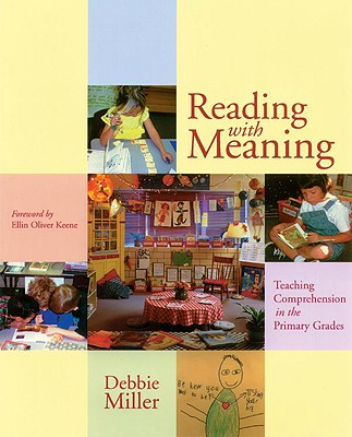 Image for READING WITH MEANING